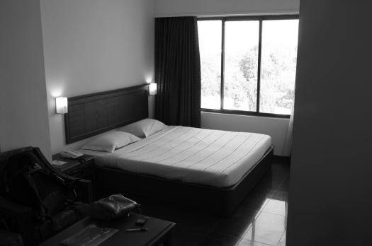 Trichy hotel
